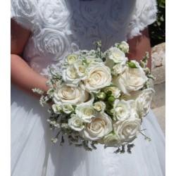 Ram de núvia roses pitimini