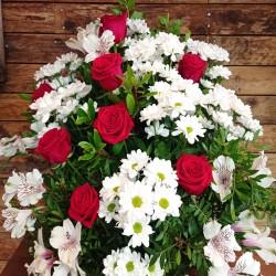 Centre funerari de roses i...