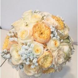 Ram de núvia roses