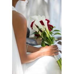 Ram de núvia Lliris i roses